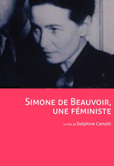 Simone de Beauvoir une féministe