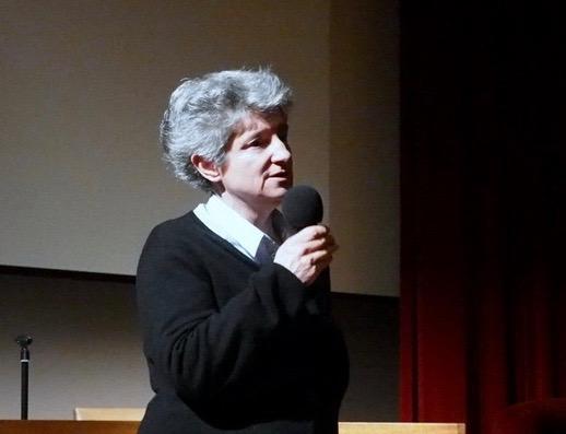 4 avril à 18h30 ENSA Limoges : Une caméra à soi : vidéo et féminisme des années 70.
