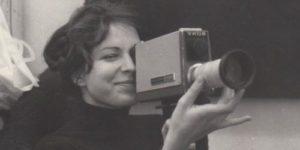 1er juillet à 15h : « Perturbation, ma sœur* » : Carole Roussopoulos activiste vidéo