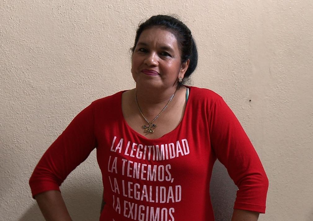 """18 janvier 2018à20h : projection de """"Girasoles de Nicaragua"""" de Florence Jaugey"""