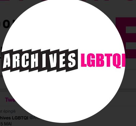 4 & 5 mai 2018 : ateliers & débats pour la création d'un Centre d'Archives LGBTQI