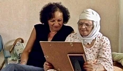 Vendredi 16 novembre à 19h : projection du film d'Alima Arouali «Bakta et ses filles»