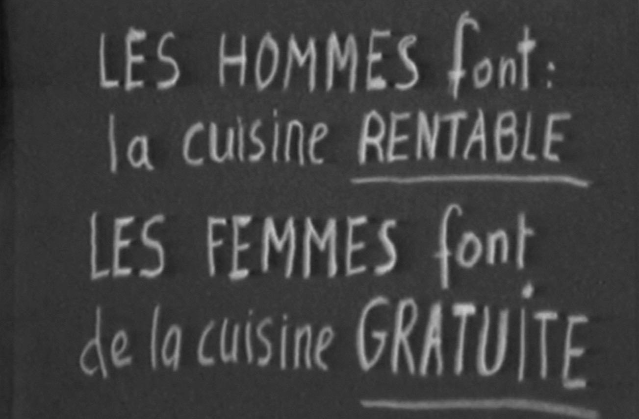 25 sept 2019 : Ouverture de l'exposition «Muses insoumises, Delphine Seyrig et les collectifs vidéo des années 70-80 en France.»+ 8 octobre Conférence