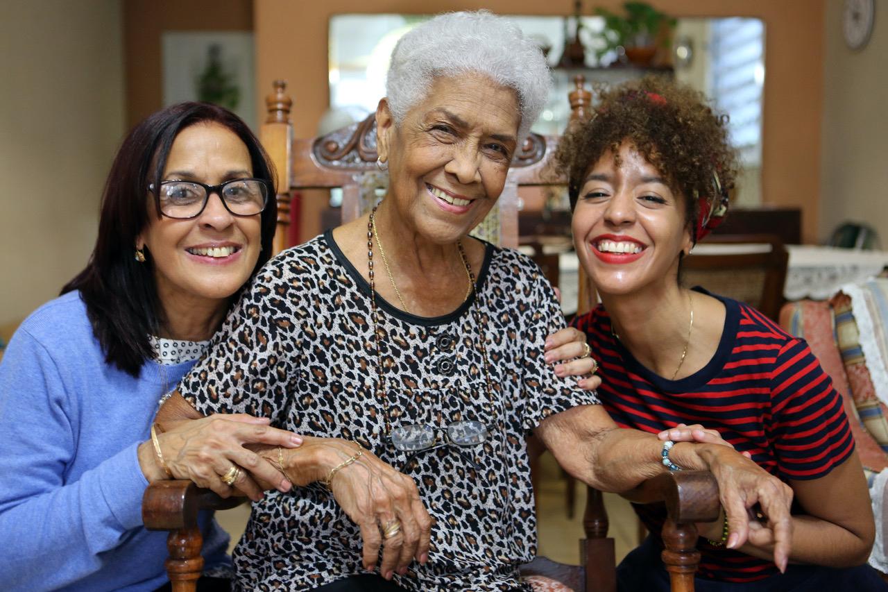 """22 septembre 2020 : Avant-première du film """"Madre Habana"""" d'Emmanuelle de Riedmatten"""