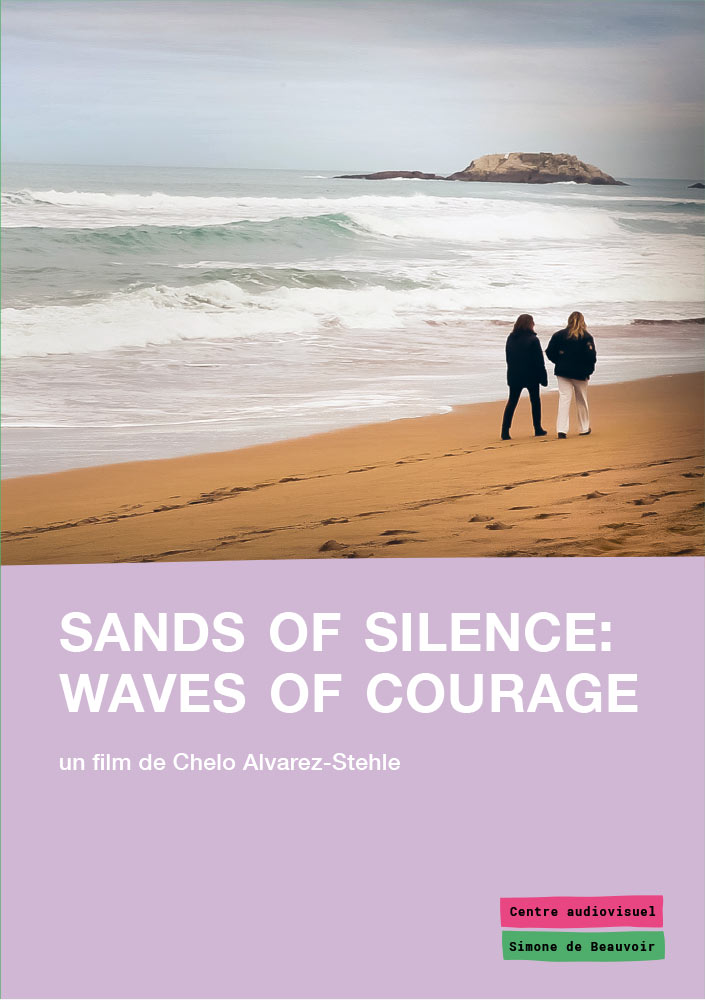 Sands of silence: Waves of Courage
